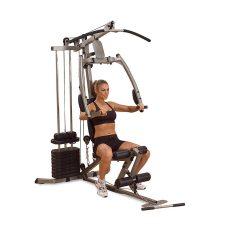 Best Fitness BFMG20 Multi Station Gym többfunkciós kondigép
