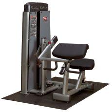 Body-Solid DBTC-SF bicepsz/tricepszgép