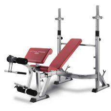 BH Fitness G330 Optima Press fekvenyomópad - Várható érkezés május!
