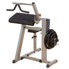 Body-Solid Bicepsz/Tricepszgép (GCBT380)