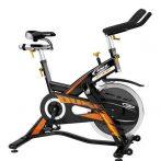 BH Fitness Duke Spin bike - Érkezés április eleje!