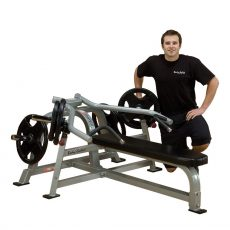 Body-Solid Pro Club Line Leverage fekvenyomógép (LVBP)