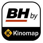 BH by Kinomap