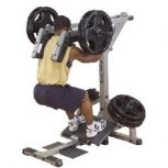 Edzőtermi gép