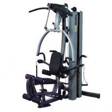 Body-Solid Fusion 600 Elit multi gym kombinált gép