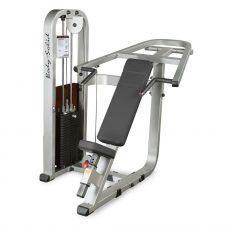 Body Solid SIP1400/2 ferdepados mellgép