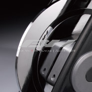 Bh Fitness Spada Dual mágneses fékrendszer